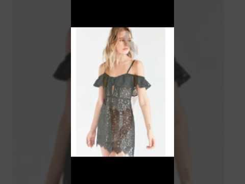 Rosemary Lace Midi Dress