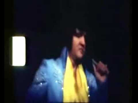 Elvis Presley   An American Trilogy   1972   Madison Square Garden   Afternoon Show