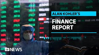 ASX jumps as Australia plunges into recession | Finance Report