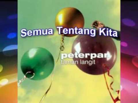 PETERPAN Full Album   Taman Langit 2003   Lagu Indonesia Tahun 2000an Terbaik