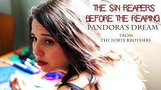 THE SIN REAPERS: BEFORE THE REAPING - PANDORA'S DREAM - Trailer