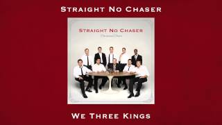 Watch Straight No Chaser We Three Kings video