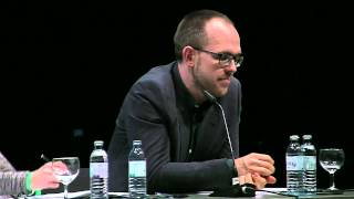 Presentation by Evgeny Morozov – All Watched Over by Algorithms