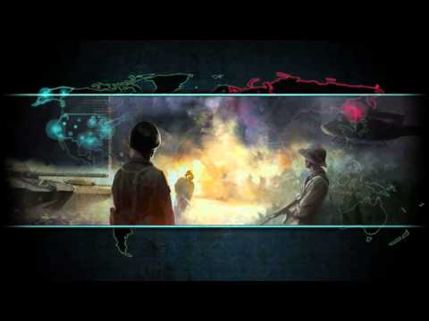 East vs West Soundtrack - Allies Battle 1