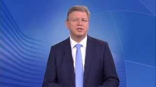 Štefan Füle: Video message to Western Balkans