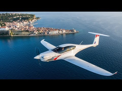 What's New With The Pipistrel Panthera Mp3