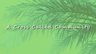 Bellevue Reformed Church Worship  March 28, 2021