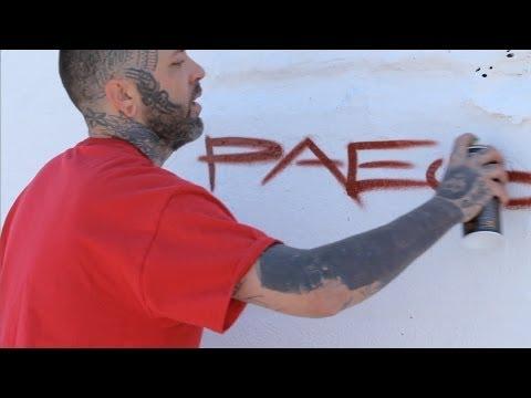 How to Tag | Graffiti Art