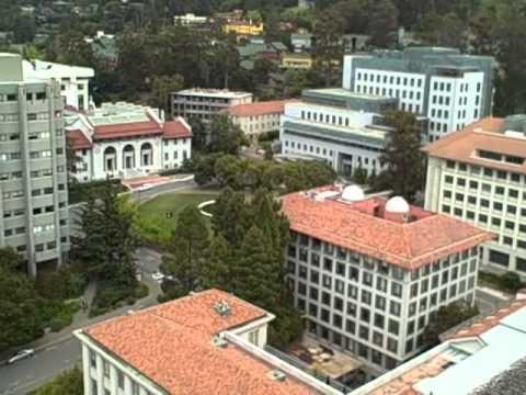 The Berkeley Tour