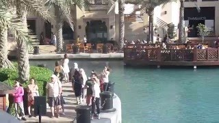 CROWN Group in Dubai  madinat Jumeirah