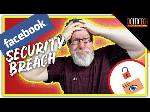 Facebook Breach - 50 Million Users!