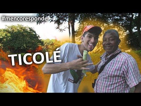 TICOLÉEEEEEEEEEEEEE 🔊 - MENCO RESPONDE 31