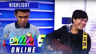 OOTD: Simpatiko PH sing 'Binhi' | It's Showtime Online