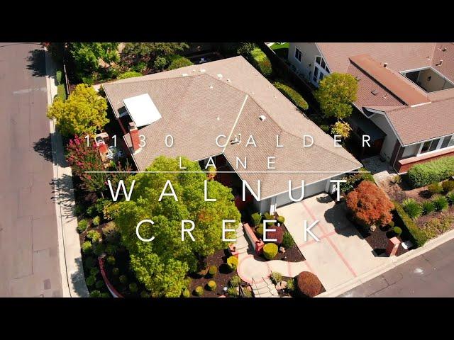 1130 Calder Lane Walnut Creek
