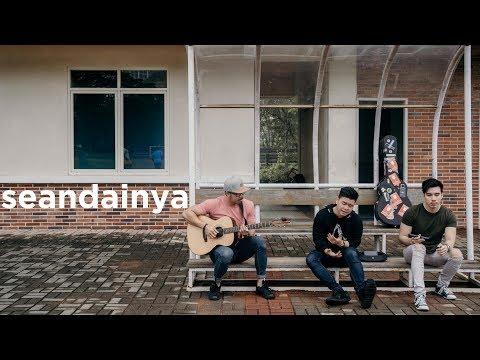 Brisia Jodie - Seandainya (eclat Acoustic Cover)