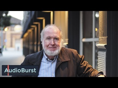 'The Inevitable': Former Wired Editor Kevin Kelly On Robots In The Workplace