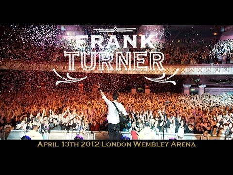 Frank Turner - Live From Wembley 2012 [DVD]
