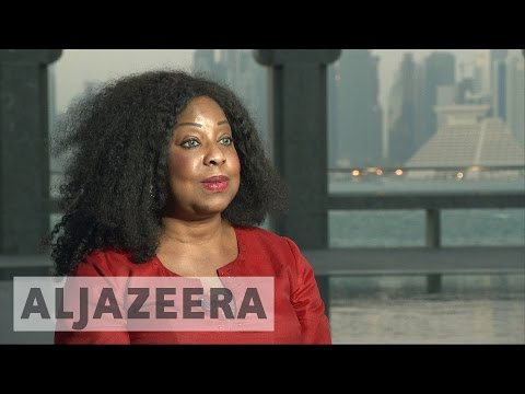 FIFA's Fatma Samoura defends plan to expand the World Cup