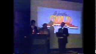 American Woodmark Awards Jan 1988