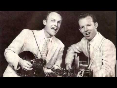 Louvin Brothers - What a Friend We Have In Mother (Live)