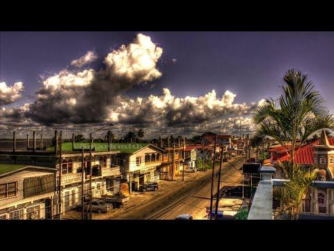 Corriverton 2016 -Guyana