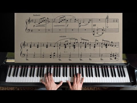 Grieg - Solveig's Song | Piano Tutorial
