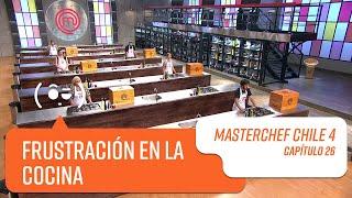 Capítulo 26   MasterChef Chile 4