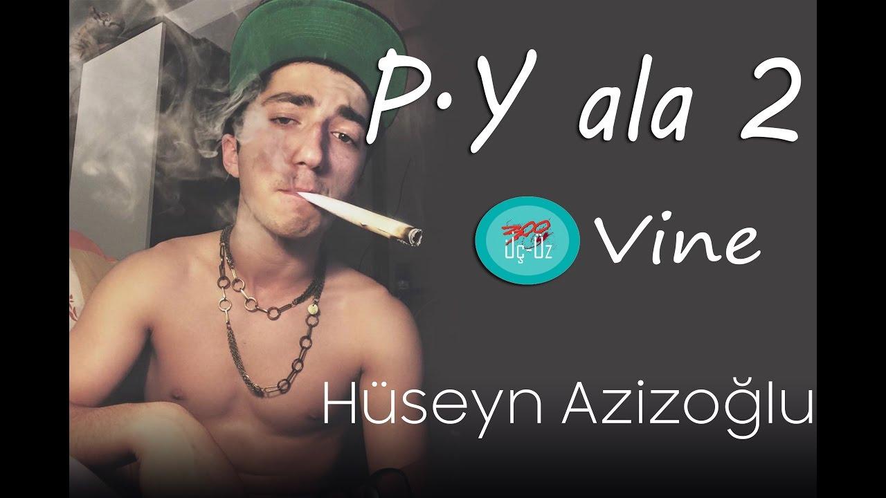 Hüseyn Azizoğlu - Poxunu ye ala part 2 - Vine - ÜÇ-ÜZ
