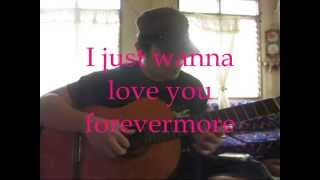 Forevermore by: Jed Madela  (K-Ja.M.S. cover)