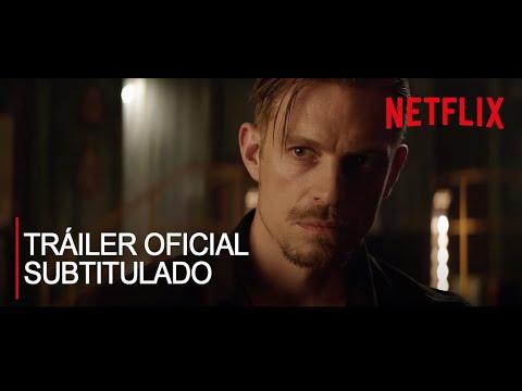 Sospecha Mortal Netflix Tráiler Oficial subtitulado