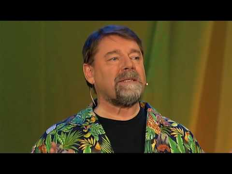 Jürgen von der Lippe  Evolutionsbiologie