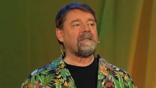 Jürgen von der Lippe - Evolutionsbiologie