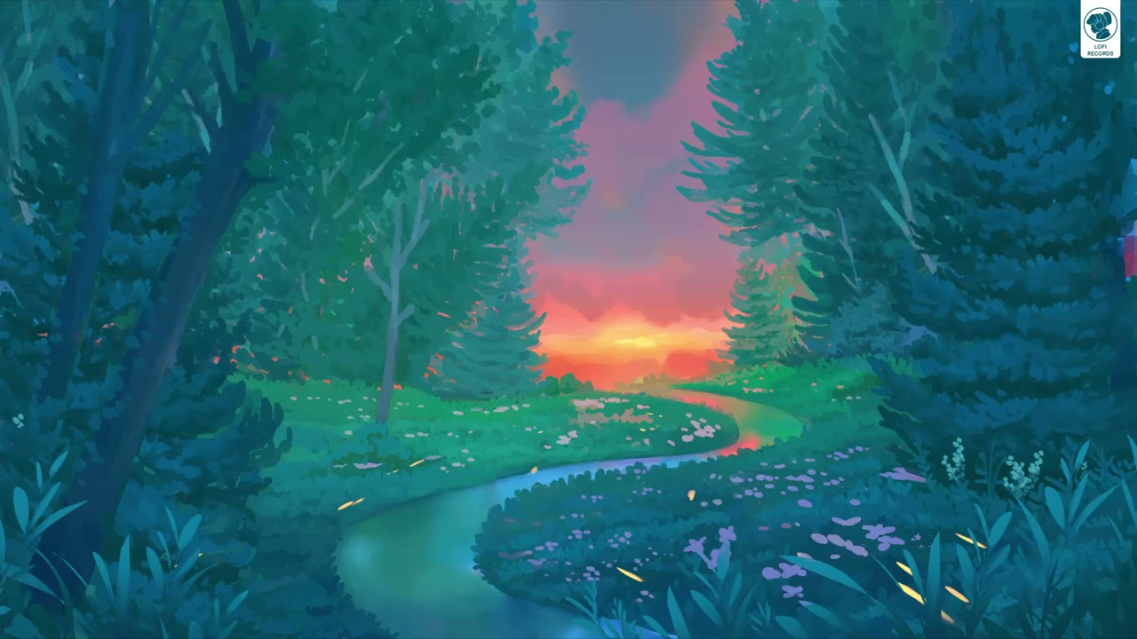 steezy prime - beyond the pines 🌲 [lofi hip hop/relaxing beats]