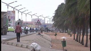 Togo, Promotion du tourisme
