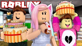 create 1,000,000 of cakes on ROBLOX! | Roblox Rovi23