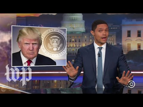 Download Youtube: Late-night reactions: Trump's 'shithole' remark