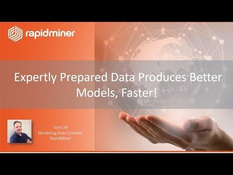 Want Awesome Models  Build Awesome Training Data!