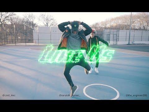 Ayo & Teo - Like Us   Freestyle