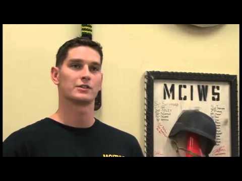 MCIWS DOCUMENTARY 2012