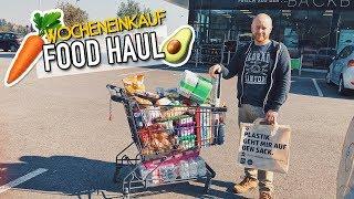 XXXL 200€  FOOD HAUL mit PAPA  | DIANA DIAMANTA