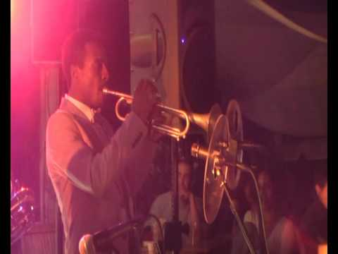 SOUL VACCINATION LIVE @ LA OLA - JAZZ A SETE 2009 ...