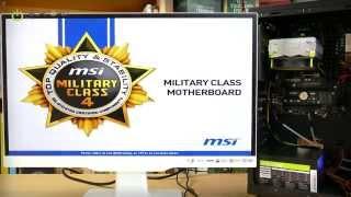 1500 TL Oyun Bilgisayarı - Oyun Testleri
