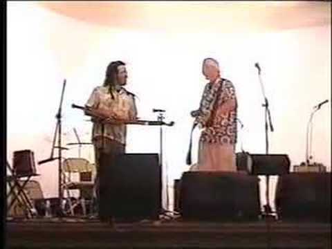 """""""Wellyn"""" Performance by Robert Force and Bing Futch"""