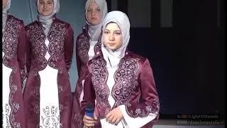 SHOLAWAT NABI - MUSLIMAH BULE INI MENGAGUMKN - Stafaband