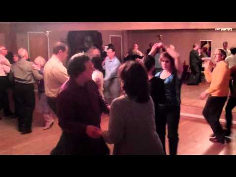 Salsa Dance Moves - Anchor Dance Studio - North Jersey