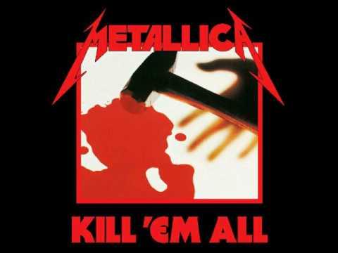 Seek and Destroy Ringtone Metallica