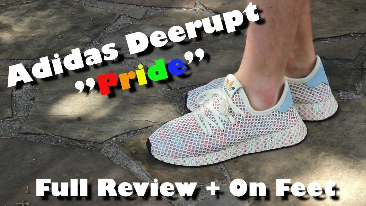 Adidas Deerupt \