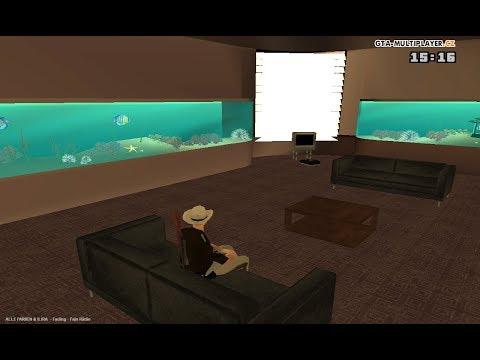 ukázka nového interiéru v kanceláři+CEO job