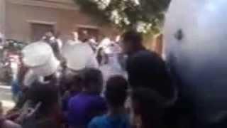 معناه اهالي قريه الحومه مركز الواسطي  محافظه بني سويف من عدم وجود مياه بالقريه