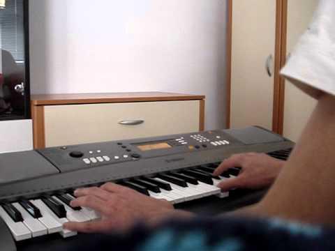 Dillon - Thirteen Thirtyfive Piano Cover for Deniz :)